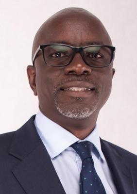 Mr. Steve Okeyo