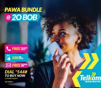 PAWA Bundles